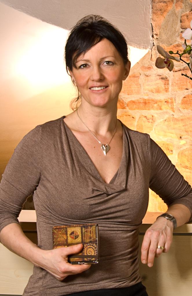 Jacqueline Schilling Portrait