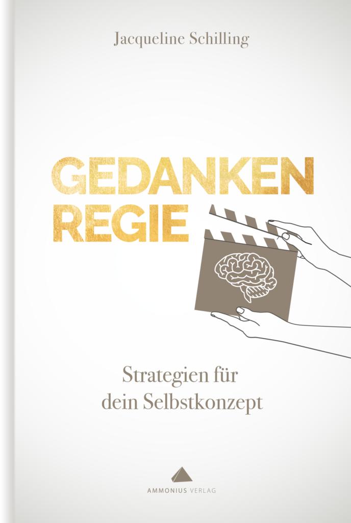Buchcover GEDANKEN REGIE