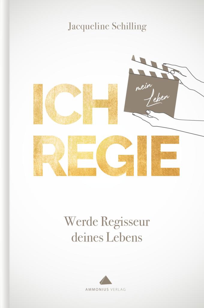 Buchcover ICH REGIE